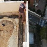 impermeabilización de azotea en Alicante
