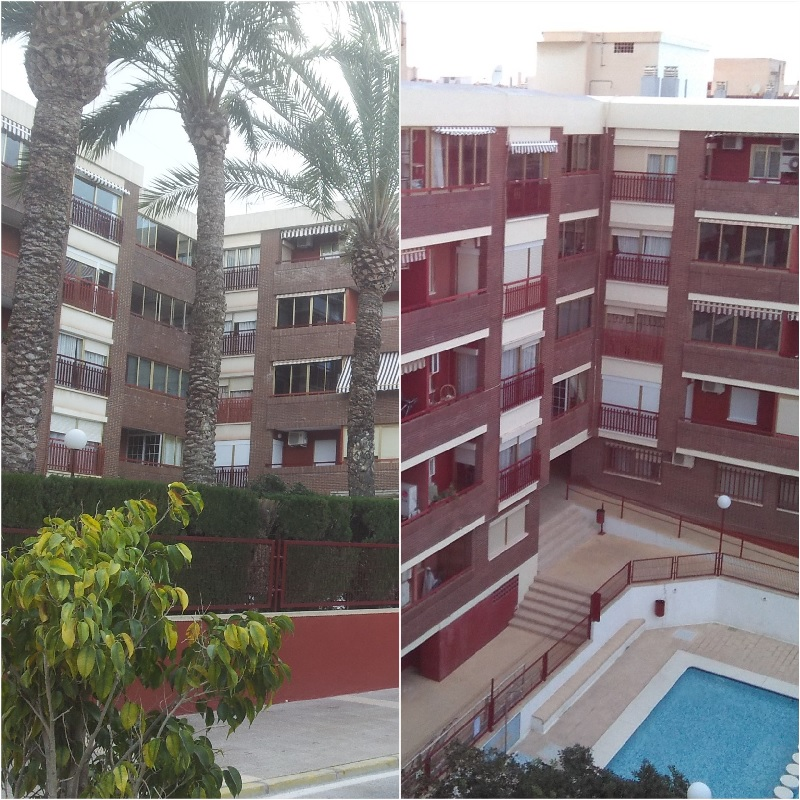 Una de las obras de rehabilitación en Alicante de Grupo BDI ha sido el edificio Espacio de San Juan