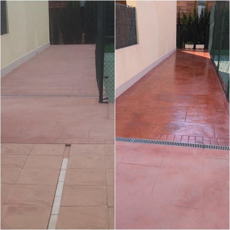 La comunidad Entrelagos de San Juan Playa ha estado entre las obras de rehabilitación en Alicante de Grupo BDI