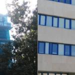 El antes y el después en la rehabilitación de Proaguas