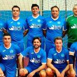 equipo de balonmano de jesuitas