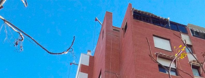 Residencial Roma de Alicante