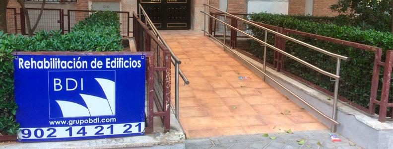 Ventajas de la rehabilitación de edificios