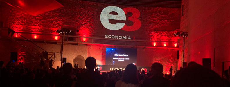Entrega de premios de Economía 3