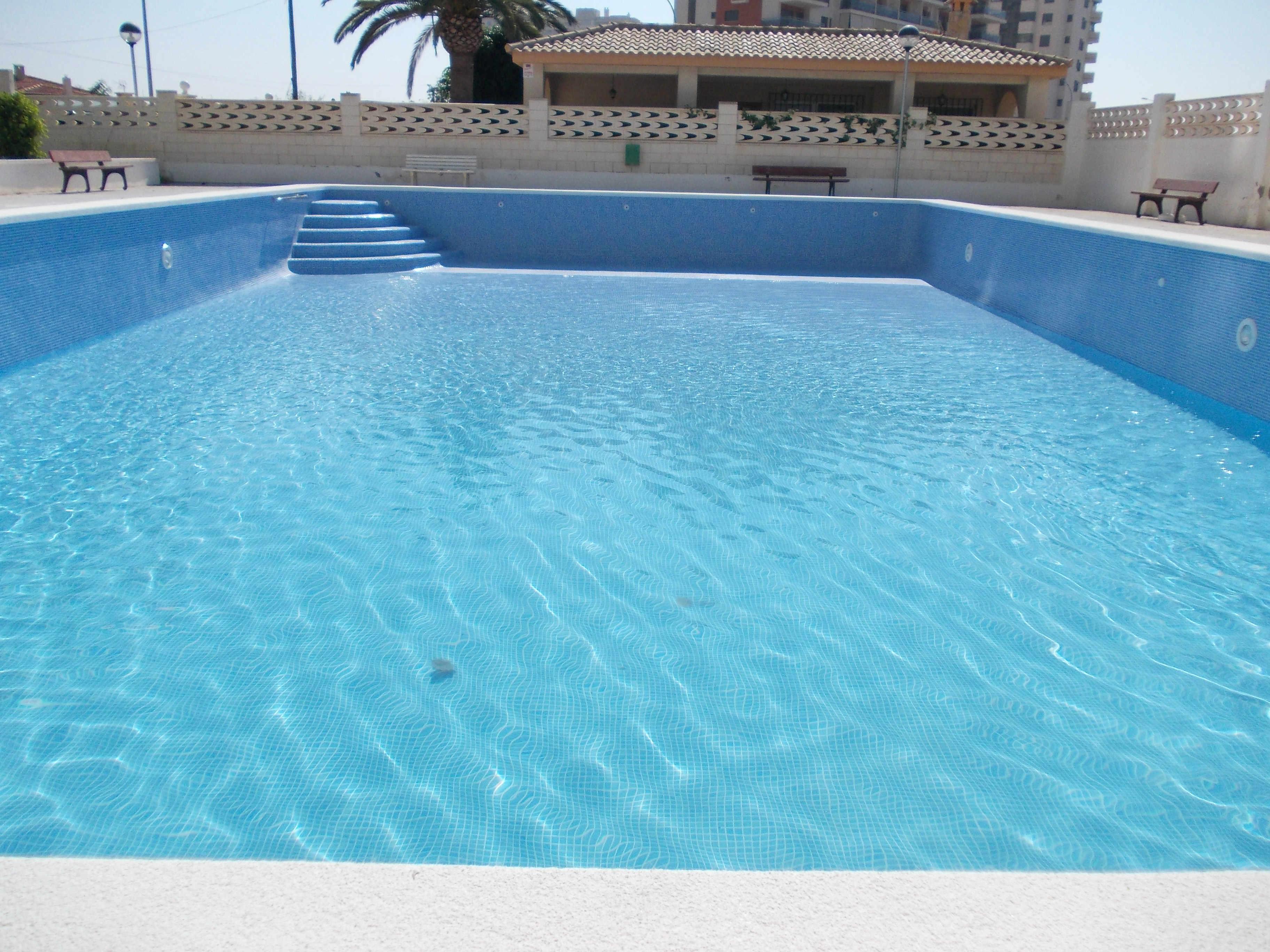 Preparar y conservar la piscina en invierno grupo bdi for Como hacer piscinas para tilapias